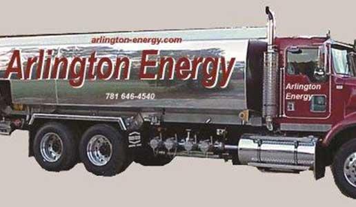 Arlington Energy